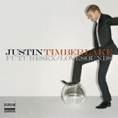 Justin Timberlake - Futuresex Lovesounds 2XLP