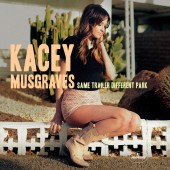 Kacey Musgraves - Same Trailer Different Park LP