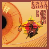 Kate Bush - The Kick Inside Vinyl LP