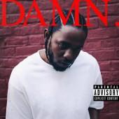 Kendrick Lamar - DAMN. 2XLP