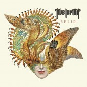 Kvelertak - Splid (Colored) 2XLP Vinyl