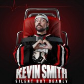Kevin Smith - Silent But Deadly Vinyl LP