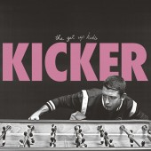"Get Up Kids - Kicker 12"" EP Vinyl"