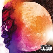 Kid Cudi - Man On The Moon: The End Of Day 2XLP
