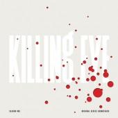 Soundtrack - Killing Eve: Season One (Colored) 2XLP