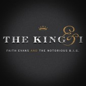 Faith Evans And The Notorious B.I.G. - The King & I 2XLP