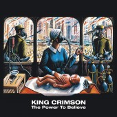 King Crimson - Power To Believe (200 Gram) 2XLP vinyl