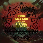 King Gizzard & The Lizard Wizard - Nonagon Infinity 2XLP (Picture Disc)
