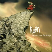 Korn - Follow The Leader 2XLP Vinyl