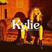 Kylie Minogue - Golden Vinyl LP