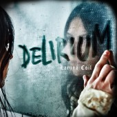 Lacuna Coil - Delirium 2XLP
