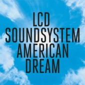LCD Soundsystem - American Dream 2XLP Vinyl