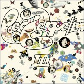 Led Zeppelin - Led Zeppelin III LP