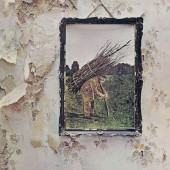 Led Zeppelin - Led Zeppelin IV LP