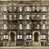 Led Zeppelin - Physical Graffiti 2XLP