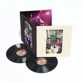 Led Zeppelin - Presence 2XLP