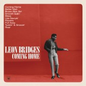 Leon Bridges - Coming Home LP