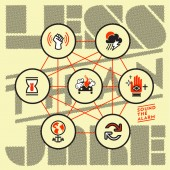 Less Than Jake - Sound the Alarm LP