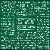 Less Than Jake - Do The Math 7""