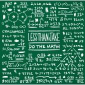 "Less Than Jake - Do The Math 7"""