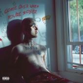 Lil Peep - Come Over When You're Sober, Pt. 1 & Pt. 2 (Colored) 2XLP vinyl