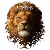 Various Artists - The Lion King: The Songs Vinyl LP