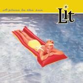 Lit - A Place In The Sun 2XLP Vinyl