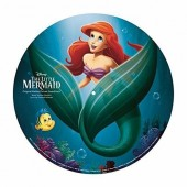 Soundtrack - The Little Mermaid LP
