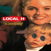 Local H - As Good As Dead 2XLP Vinyl