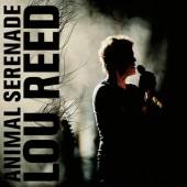 Lou Reed - Animal Serenade 3XLP