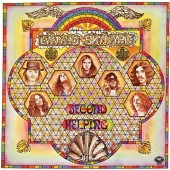 Lynyrd Skynyrd - Second Helping 2XLP