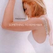 Madonna - Something To Remember LP