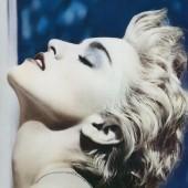 Madonna - True Blue LP