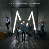 Maroon 5 - It Won't Be Soon Before Long LP