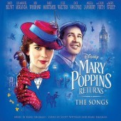 Various Artists - Mary Poppins Returns: The Songs Vinyl LP