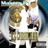 Master P - Ice Cream Man 2XLP