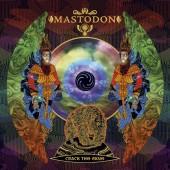 Mastodon - Crack The Skye LP