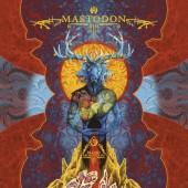Mastodon - Blood Mountain LP