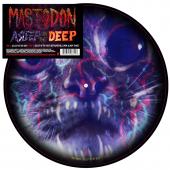 """Mastodon - Asleep In The Deep 12"""" EP"""