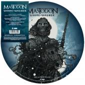 """Mastodon - White Walker 12"""""""