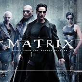 The Matrix - Music from the Motion Picture Score (Red/Blue) 2XLP
