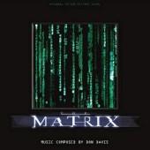 Soundtrack - The Matrix (Picture Disc) Vinyl LP