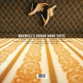 Maxwell - Maxwell's Urban Hang Suite 2XLP