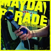Mayday Parade - Tales Told By Dead Friends Vinyl LP