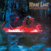 Meat Loaf - Hits Out of Hell Vinyl LP