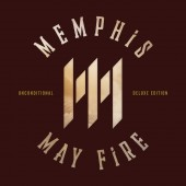 Memphis May Fire - Unconditional: Deluxe Edition LP
