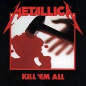 Metallica - Kill 'Em All Boxset