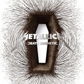 Metallica - Death Magnetic 2XLP