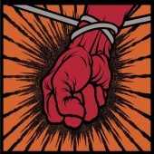 Metallica - St. Anger 2XLP