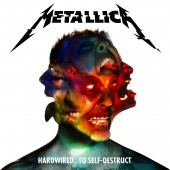 Metallica - Hardwired...To Self-Destruct 3XLP (Deluxe)